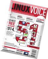 Linux Voice - April 2014