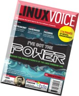 Linux Voice - June 2014