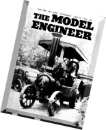 Model Engineer Issue 2592