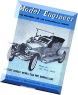 Model Engineer Issue 2992