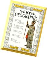 National Geographic Magazine 1961-02, February