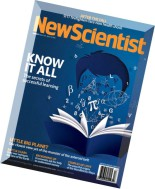 New Scientist - 28 March 2015
