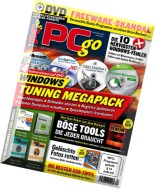 PC GO Magazin Mai N 05, 2015