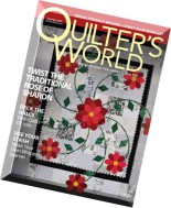 Quilter's World 2010'12