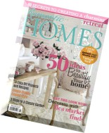 Romantic Homes - May 2015