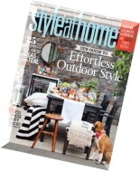 Style at Home - May 2015