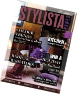 Stylista Homes - January 2012