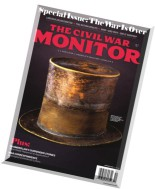 The Civil War Monitor - Spring 2015