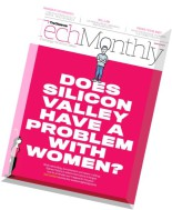 The Observer Tech Monthly UK - March 2015
