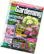 Woman's Weekly Gardening - April 2015