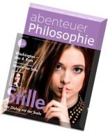 Abenteuer Philosophie N 139, Januar-Februar-Marz 01, 2015