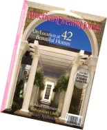 American Dream Homes Magazine 2011 Edition