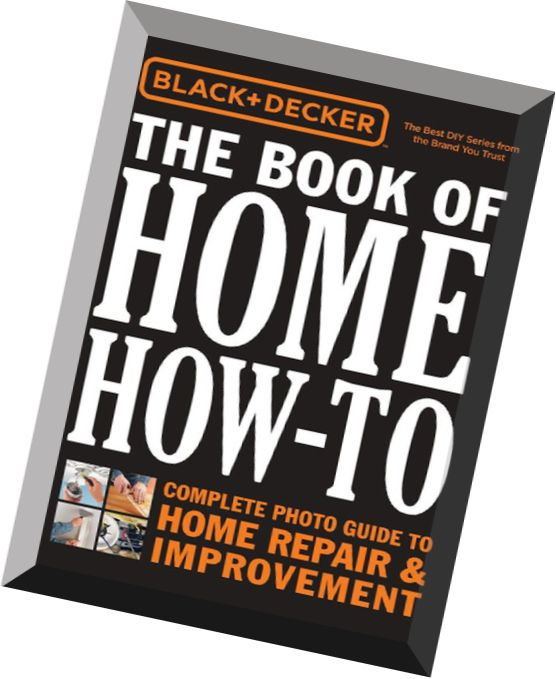 Black decker home repair pdf software free download Home improvement software free