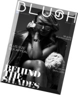 Blush Magazine - Spring 2015