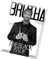Brutha Magazine - Autumn 2014