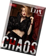 CHAOS Magazine Issue 24, 2015 (The Lux Issue)