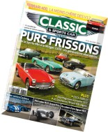 Classic & Sports Car France N 31 - Avril 2015