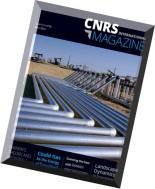CNRS International Magazine - Fall 2014