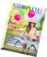 Complete Health - April-May 2015