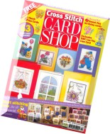 Cross Stitch Card Shop 025