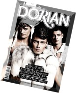 Dorian Magazine - Number 27 Winter Issue