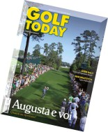 Golf Today - Aprile 2015