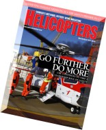 Helicopters Magazine - March-April 2015