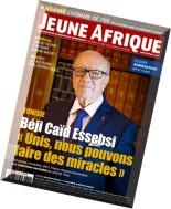 Jeune Afrique N 2829 - 29 Mars au 4 Avril 2015