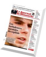 Le Journal du Dimanche N 3559 - 29 Mars 2015