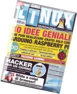 Linux Magazine Aprile-Maggio 2015