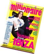 Millionaire - Aprile 2015