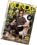 Mundo Caribe Magazine - Issue 30, 2015