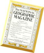 National Geographic Magazine 1945-12, December