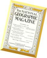 National Geographic Magazine 1948-11, November