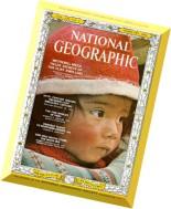 National Geographic Magazine 1964-02, February