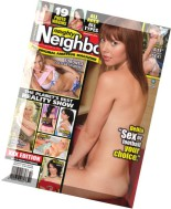 Naughty Neighbors - 2010 - 02