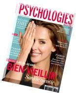 Psychologies Magazine N 350 - Avril 2015