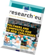 research-eu Magazine - March 2015