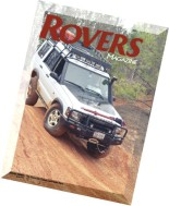 Rovers Magazine - Spring 2014