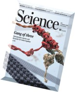 Science - 27 March 2015
