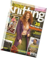 Simply Knitting 2005-10