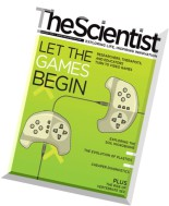 The Scientist - January 2013