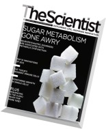 The Scientist Magazine - December 2012