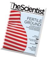 The Scientist Magazine - November 2012