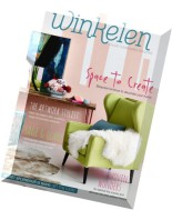 Winkelen Magazine - April 2015