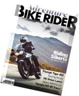 Adventure Bike Rider - January-February 2015