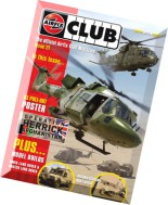 Airfix Club Magazine N 21, 2012