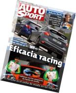 Auto Sport - 24 Marzo 2015