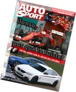 Auto Sport - 31 Marzo 2015