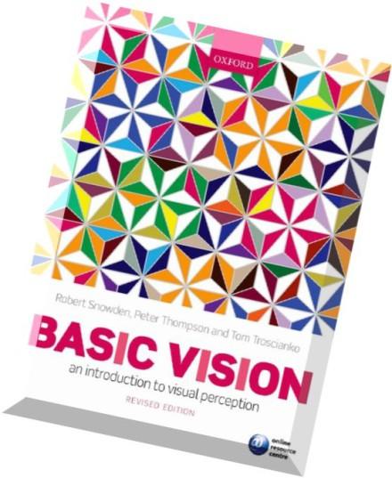 Basic Vision by Snowden, Robert (ebook)